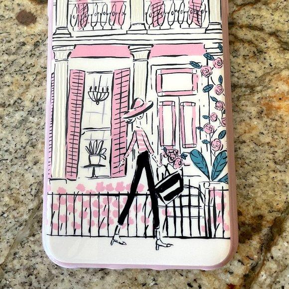 KATE SPADE iPhone 10 Max phone case